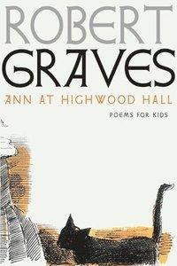 bokomslag Ann at highwood hall