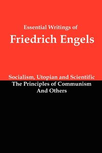 bokomslag Essential Writings of Friedrich Engels