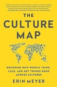 bokomslag The Culture Map