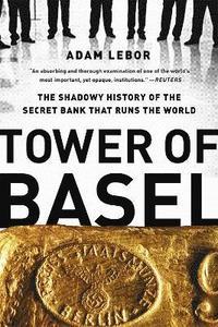 bokomslag Tower of Basel