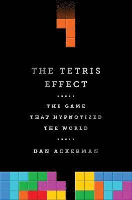 bokomslag The Tetris Effect