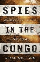 bokomslag Spies in the Congo