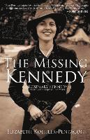 bokomslag The Missing Kennedy