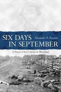 bokomslag Six Days in September