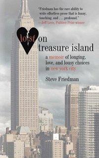 bokomslag Lost on Treasure Island