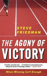 bokomslag The Agony of Victory