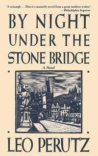 bokomslag By Night Under the Stone Bridge