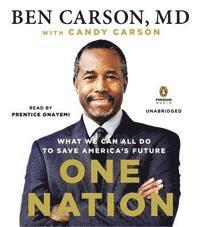 bokomslag One Nation
