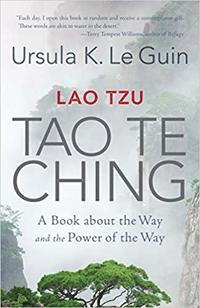 bokomslag Lao Tzu: Tao Te Ching