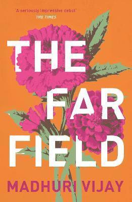 bokomslag The Far Field