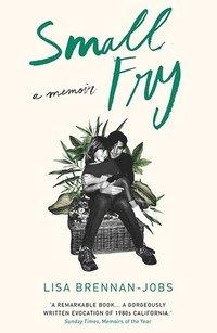 bokomslag Small Fry