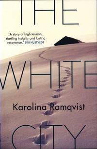 bokomslag The White City