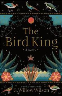bokomslag The Bird King