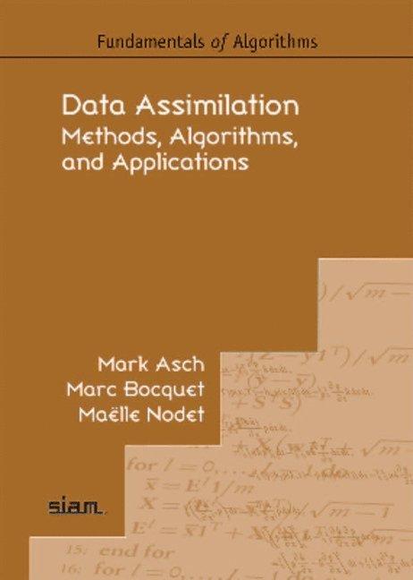 Data Assimilation 1