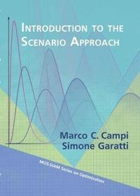 bokomslag Introduction to the Scenario Approach