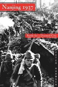 bokomslag Nanjing 1937