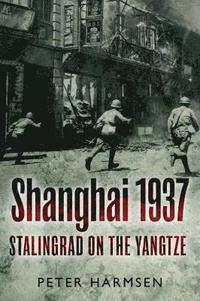 bokomslag Shanghai 1937