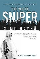 bokomslag The White Sniper: Simo Hayha