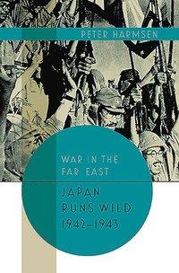 bokomslag Japan Runs Wild, 1942-1943