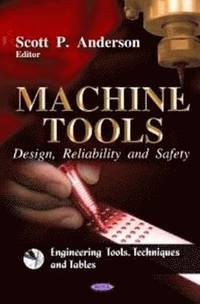 bokomslag Machine Tools