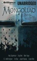 bokomslag The Mongoliad: Book One