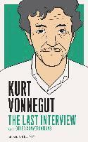 bokomslag Kurt Vonnegut: The Last Interview