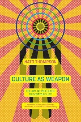 bokomslag Culture as weapon