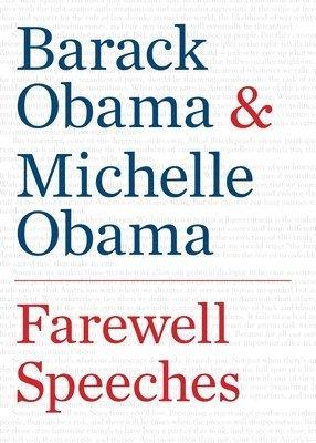 bokomslag Farewell speeches