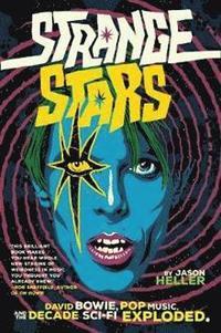 bokomslag Strange stars
