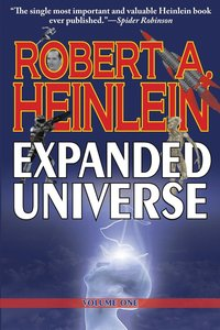 bokomslag Robert Heinlein's Expanded Universe