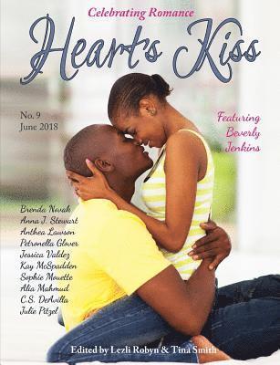 bokomslag Heart's Kiss