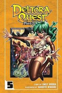 bokomslag Deltora Quest 5