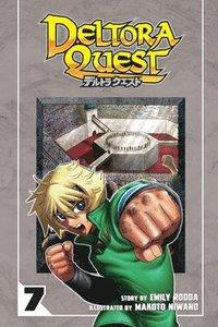bokomslag Deltora Quest 7