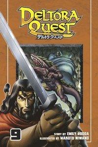 bokomslag Deltora Quest 9