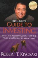 bokomslag Rich Dad's Guide to Investing