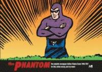 bokomslag The Phantom The Complete Newspaper Dailies  Volume 7