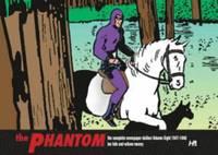 bokomslag The Phantom: The Complete Newspaper Dailies Volume 8 (1947-1948)