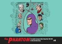 bokomslag The Phantom: The Complete Newspaper Dailies Volume 9
