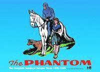 bokomslag The Phantom: the Complete Sundays: Volume Three 1945-1949