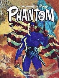 bokomslag Don Newton's Complete Phantom