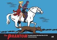 bokomslag The Phantom the Complete Newspaper Dailies by Lee Falk and Wilson McCoy: Volume Fifteen 1957-1958