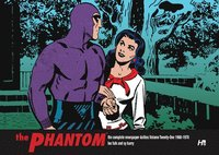bokomslag The Phantom the complete dailies volume 21: 1968-1970