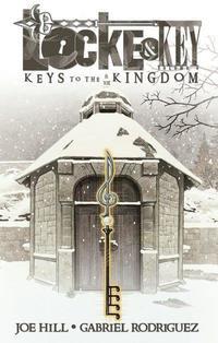 bokomslag Locke &; Key, Vol. 4 Keys To The Kingdom