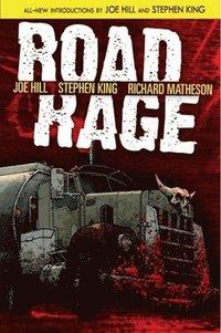 bokomslag Road Rage