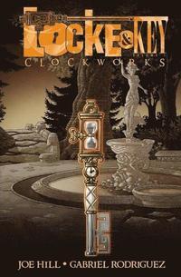 bokomslag Locke &; Key, Vol. 5 Clockworks