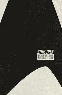 bokomslag Star Trek: The Stardate Collection Volume 1