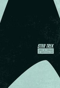 bokomslag Star Trek: The Stardate Collection Volume 2 - Under the Command of Christopher Pike