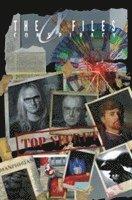 bokomslag The X-Files Conspiracy