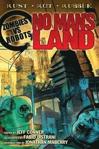 bokomslag Zombies Vs Robots No Man's Land