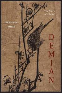 bokomslag Demian